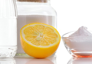 Save money with DIY household cleaners